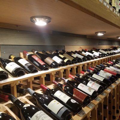 Mount Pleasant Wine
